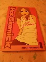 Hot Gimmick Vol. 1 Paperback Manga For Older Teens