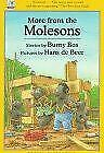 More from the Molesons (Easy-to-read Book), Bos, Burny, Like New, Paperback