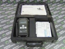 USED GE Inspection Technologies DM4E Ultrasonic Thickness Gauge Handheld Unit