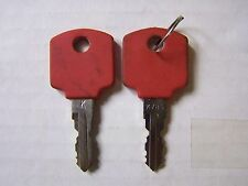 WEATHERGUARD AFTERMARKET TOOL BOX KEYS CUT TO YOUR SPECIFIC CODE K750-K799