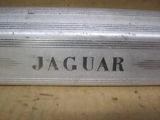 JAGUAR XJ6 85-87 1985-1987 DOOR SADDLE MOLDING DRIVER REAR LH