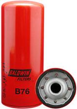 Baldwin B73 Full-Flow Lube Spin-on Filter [E1S3]