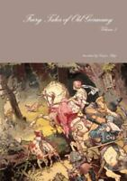 Fairy Tales of Old Germany  Volume 5, Like New Used, Free shipping in the US