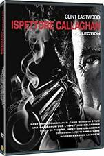 Ispettore Callaghan Collection (5 Dvd) WARNER HOME VIDEO