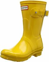 Hunter Original Women's Tall/Short Rain Snow Boot Gloss/Matte
