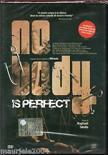 No Body Is Perfect (2007) DVD NUOVO Raphael Sibilla, Kevin Aviance, Matty Jankow