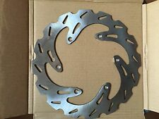 Front Brake Disc to fit KTM125 150 200 250 300 350 400 450 520 EXC XC MX SX-F