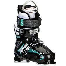 NEW Atomic Live Fit 70 W Women's Ski Boots 2015 Size: 23/23.5