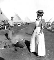 OLD PHOTO The Boer War 1899 South Africa The Siege And Relief At Ladysmith 1