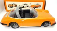 HUKI PORSCHE TARGA MADE IN GERMANY - NEAR MINT & BOXED