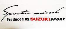 ☆New☆ Headlight Eyebrow Car Stickers Decals Graphics Vinyl For Suzuki (Black)