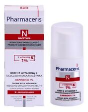 Pharmaceris n capinon K 1% Vitamina C Crema