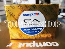 1PC Computar M2514-MP2 25mm 1:1.4 HD Industrial Camera Lens#SS