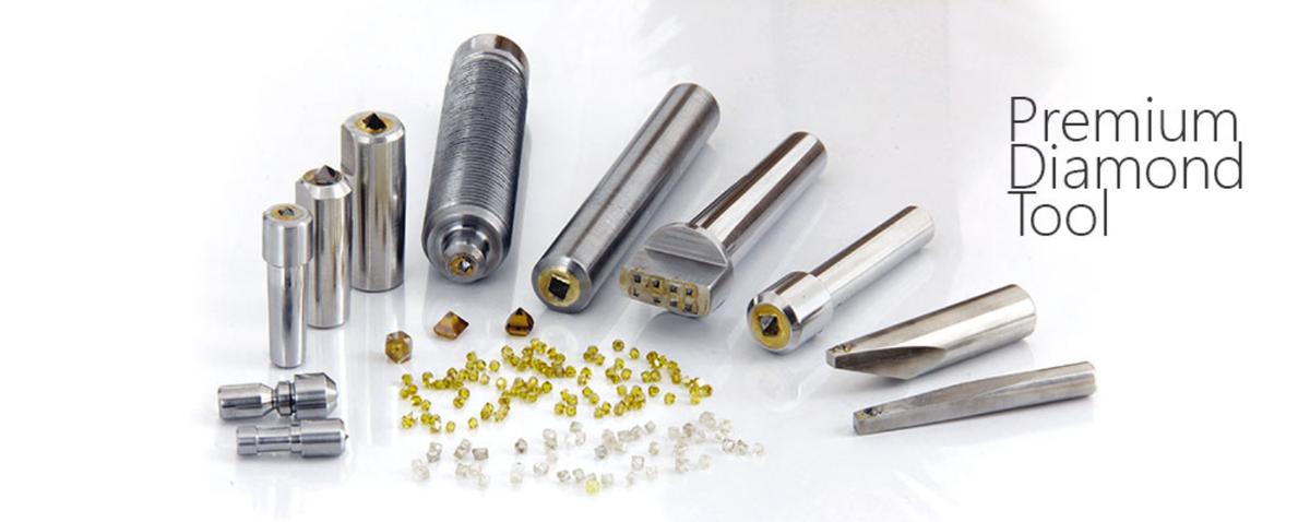 Ukrainian Diamond Tool