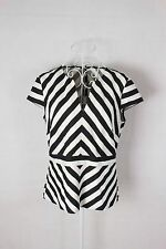 """Size 8 """"Ann Taylor"""" Gorgeous Ladies Short Sleeve Top! Great Condition. Bargain"""