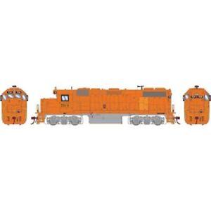 EJ&E GP38-2 Locomotive #700 Standard DC HO - Athearn Genesis #ATHG68084 vmf121