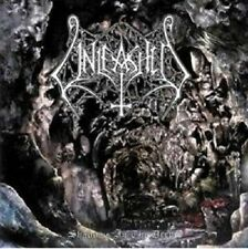 "Unleashed ""Shadows in the Deep"" CD re-release Merce Nuova"