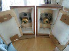 "Tannoy Monitor Gold 10"" Dual Concentric LSU/HF/3LZG/8U Studio Monitors WORLDWIDE"