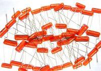 Sprague Orange Drop 0.047uf 200v Capacitor
