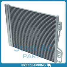 New A/C Condenser for Smart Fortwo 2008 to 2015 - OE# 4515000054 UQ