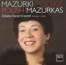 Polish Mazurkas, New Music