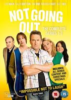 Not Going Out – Series 1-7 [DVD][Region 2]