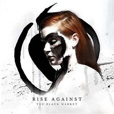 RISE AGAINST - The Black Market DIGI