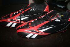RBK Reebok Football Lacrosse Cleats Size 13