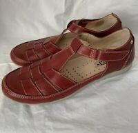 Pikolinos Sandals  Fisherman- Women's Size US:11 / EU:42