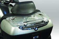 BMW k1600 GTL & Exclusive speeds parapetto bagagli parapetto, senza fori