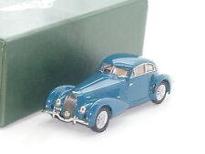 New 1:43 Lansdowne Models LDM105E 1939 Embiricos Bentley blue Handbuilt Brooklin