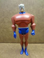 DC Super Heroes Justice League Unlimited Orion