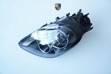 Porsche 981 Boxster Cayman Xenon Scheinwerfer links 98163123105 98163116302 DEF7