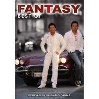 Fantasy - Best of - Für Gesang / Klavier / Gitarre