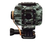 WASPCam by Cobra Wasp 9906 Camo Edition 2K WiFi Action Sports Camera Waterproof