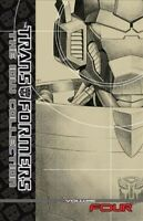 Transformers 4 : The IDW Collection, Hardcover by Furman, Simon; McCarthy, Sh...