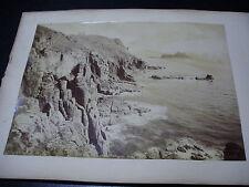 Landscape Single Collectable Antique Photographs (Pre-1940)