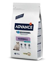 CROCCANTINI kg 1,5 ADVANCE CAT ADULT HAIRBALL STERILIZED CIBO SECCO PER GATTI
