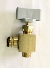 VAILLANT Turbomax Pro Plus FILLING VALVE WITHOUT NON-RETURN 014675