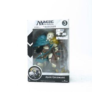 Magic The Gathering Ajani Goldmane #3 Legacy Action Figure