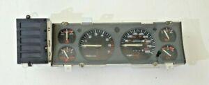 Jeep Cherokee XJ 91-96 Speedometer 6 Gauge Instrument Dash Cluster 160K to 180K