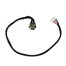 NEW DC POWER JACK IN CABLE  FOR Toshiba Satellite P55W-C5321 P55W-C5200X