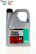 Motorex Cross Power 4t 10w60 4l (14,24 euros/1l)