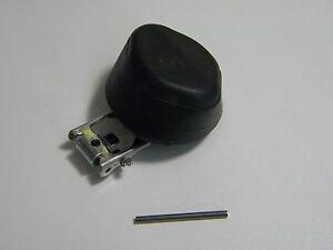 Walker Products 100-115 Carburetor Float MIKUNI/SOLEX COLT (DODGE/PLYMOUTH) 1980