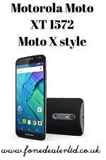MOTOROLA Moto X Stile XT1572 Nero Sbloccato