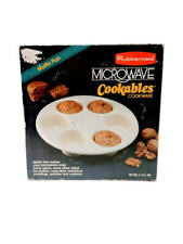 Rubbermaid Microwave Cookables Cookware Muffin Pan