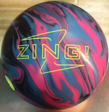 15lb Radical Zing! Bowling Ball