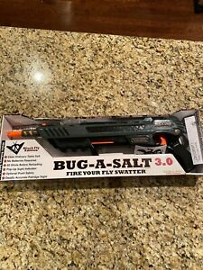 AUTHENTIC BRAND NEW- BUG-A-SALT 3.0 BLACK FLY EDITION