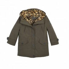 Bonpoint per neonate Dublino Cappotto Parka Jacket 3 anni