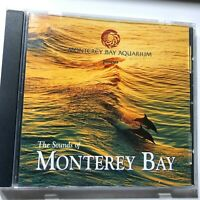 The Sounds of Monterey Bay by Various Artists (CD 2009, Orange Tree) new age